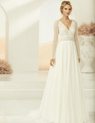 Robe de mariée MALTA