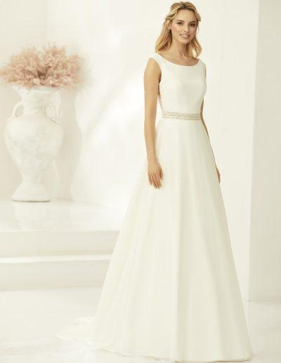 Robe de mariée PARMA