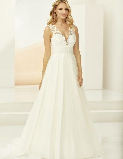 Robe de mariée PAVIA