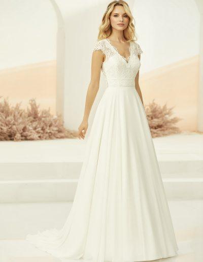 Robe de mariée PERLA
