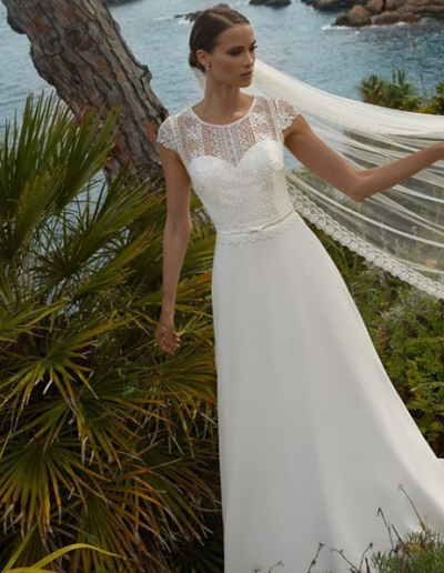 Robe de mariée ARIOSA