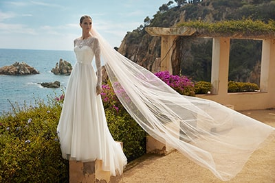 Robe de mariée DANIELLA