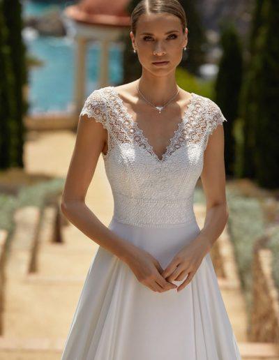 Robe de mariée MARGARET