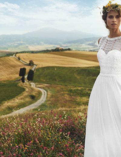 Robe de mariée OPHELIA