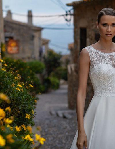 Robe de mariée RACHEL